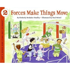 LRAFO L2: Forces Make Things..