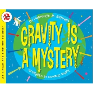 LRAFO L2: Gravity Is Mystery