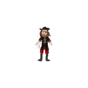 MARIONETTE CHARACTERS: PIRATE