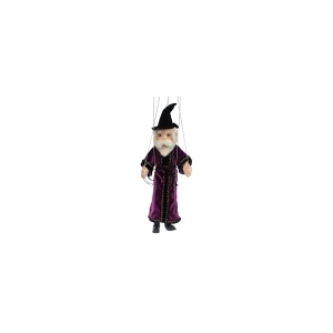 MARIONETTE CHARACTERS: WIZARD