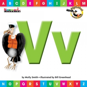 ALPHABET ANIMAL FRIENDS Vv L..
