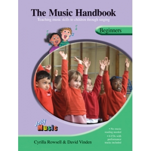 The Music Handbook Begi..
