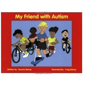 MY FRIEND WITH AUTISM