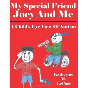 MY SPECIAL FRIEND JOEY AND M..