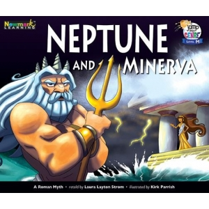 Jump into Genre: Neptune and..