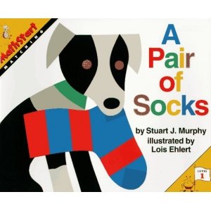 Mathstart Lvl 1: Pair Of Socks