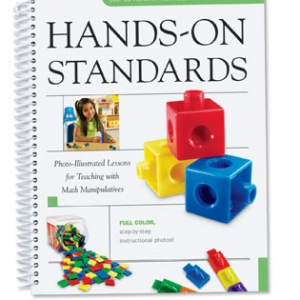 HANDS ON STANDARD® MATHEMATI..