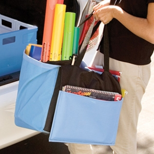 TEACHER TOTE-ALL™ STORE-MORE