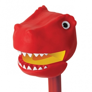 DINO PUPPET-ON-A-STICK™ - T-..