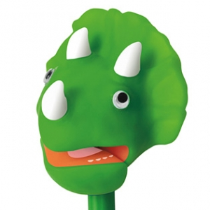 DINO PUPPET-ON-A-STICK™ - TR..