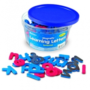MAGNETIC SOFT LOWERCASE LEAR..
