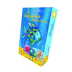 RAINBOW FISH MEMORY GAME, THE
