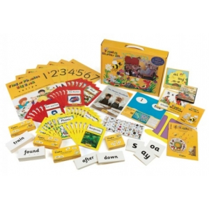 Jolly Phonics Starter K..