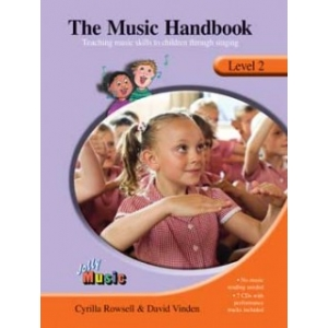 The Music Handbook Leve..