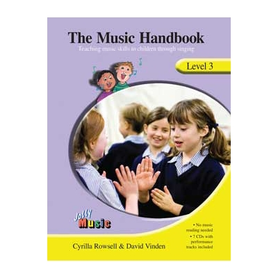 The Music Handbook Level 3 - With CDs