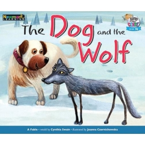 Jump Into Genre: Dog and the..