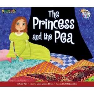 Jump into Genre: Princess an..