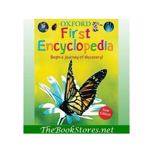 Oxford First Encyclopedia 2009