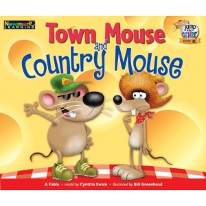 Jump into Genre: Town Mouse ..