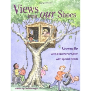 VIEW FROM OUR SHOES: GROWING..