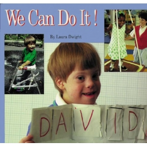 WE CAN DO IT! SPINA BIFIDA, ..
