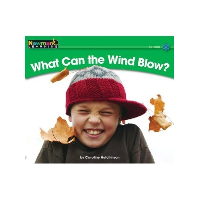 Rising Readers Science: What Can the Wind Blow