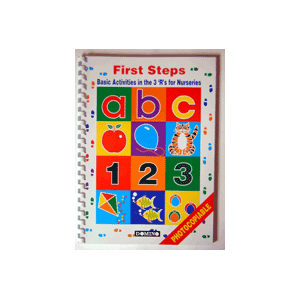 First Steps Basic Activities..