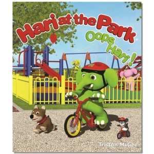 Book 4 Hari at the Park