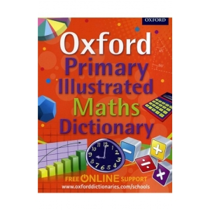Oxford Primary Illustrated M..