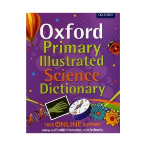 Oxford Primary Illustrated S..