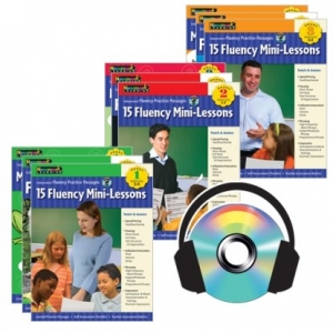 Complete Fluency Instruction..