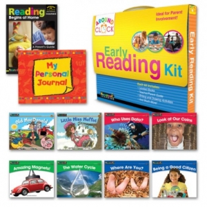 EARLY READING LEVEL KIT: F-G