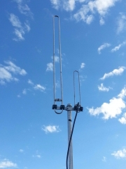 2 Metre Slim-Jim Antenna 145 MHz