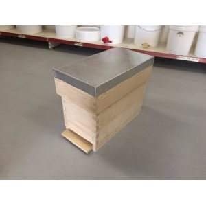 Commercial Nucleus Hive Flat Pack