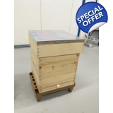Commercial Hive Complete Flat Pack