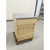 Commercial Hive Flat Pack