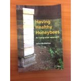 Having Healthy Honeybees Book