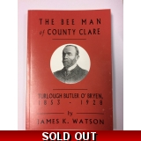 The Bee Man Of County Clare Book