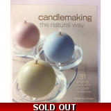 Candlemaking The Natural Way Book