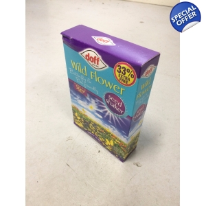 Wildflower Seed Mix 300g