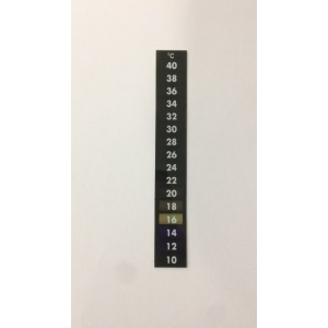 Thermometer Self-Stick