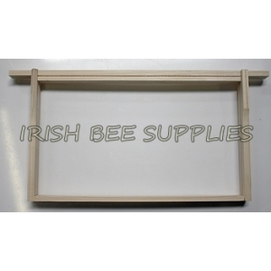 National Brood Frames Pack of 10