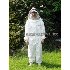 Bee Suit White