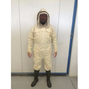 Bee Suit Offwhite