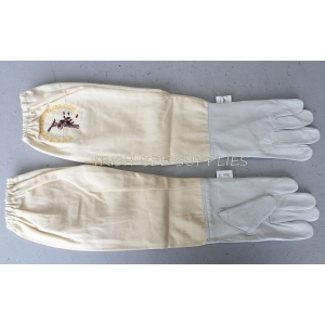 Leather Gloves Non-Ventilated