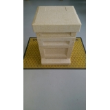 Maisemore National Poly Hive