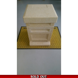 Maisemore Commercial Poly Hive