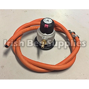 Gas Regulator Kit