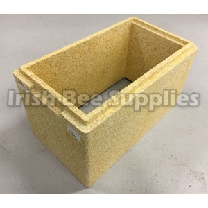 Maisemore Commercial Poly Nuc Brood Box