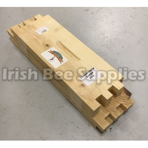 Langstroth Shallow Super Flat Pack